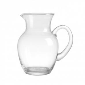 Classic Glass Jug  - 1 Litre capacity