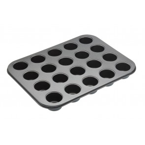 20 Hole Mini Bites Tin