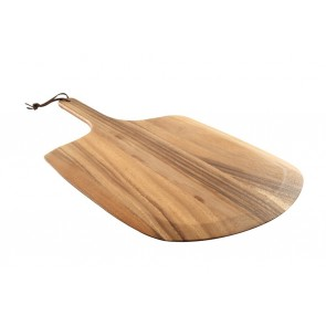 Acacia Wood Pizza Paddle