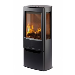 Wiking Miro 3 Stove with side glass