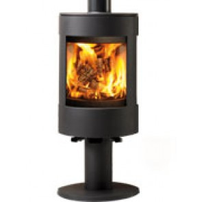Dovre Astroline 3 Woodburning with Pedestal