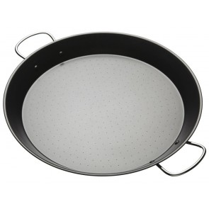 World of Flavours 40cm Paella Pan