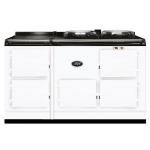 AGA Traditional 4 Ovens Cooker Electric 13 amp