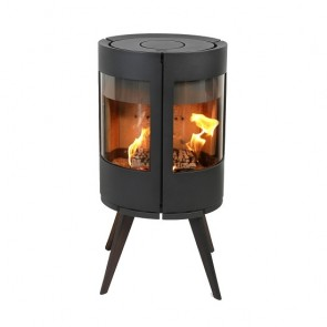 Morso 6612 woodburning stove