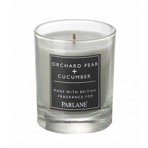 Orchard Pear & Cucumber Candle