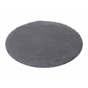 Slate Round Placemat (D250mm)