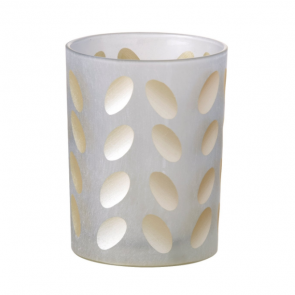 Medium Leaf Tea Light Candle Holder