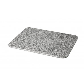 Gray Granite Pastry Board