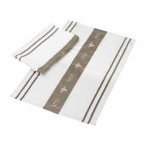 Parlane Cotton tea towel