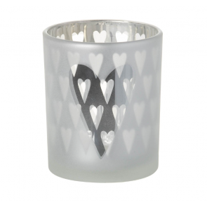 Parlane Hearts Tealight Holder