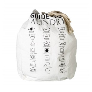 Laundry Bag Symbols