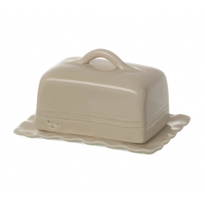 parlane miel butter dish