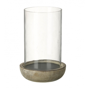 Small Parlance Wychwood Candle Holder