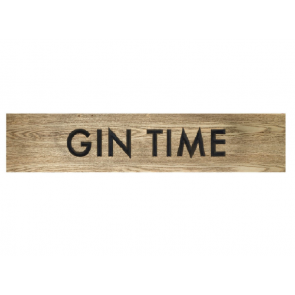 Parlane gin time