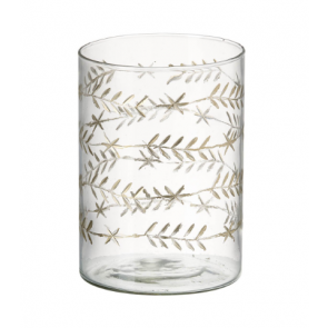 Parlane Laurel Tealight Holder