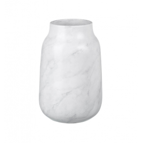 Parlane Marbled Large Ceramic Vase