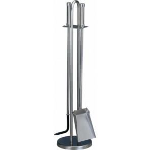 Stainless Steel companion Set