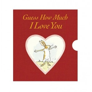 Guess How Much I Love You Pop-Up Book