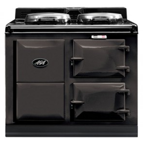 AGA 2 Oven Electric Night storage