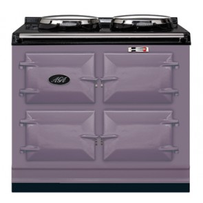 Traditional AGA Cooker 3 Oven Gas