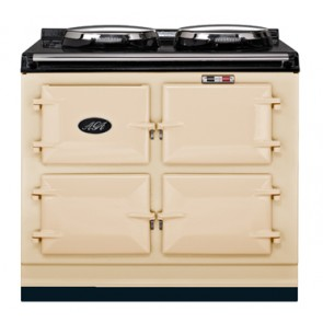 Tradition AGA 3 Oven Cooker Cream