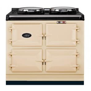 Tradition AGA 3 Oven Cooker Cream