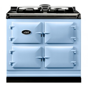 AGA Traditional Cooker Dual Control 3 Ovens