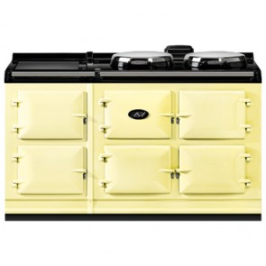 AGA Traditional 5 Ovens Electric Cooker with Dual Control