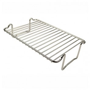 Small AGA Grill Rack to fit Half Size AGA Roasting Tin