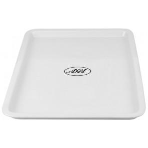 AGA White Large Baking Tray