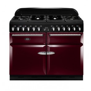 AGA Master Chef XL Cranberry
