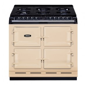 AGA S Series Cream