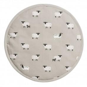 Sophie Allport sheep hob cover
