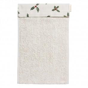 sophie allport holly & berry roller hand towel