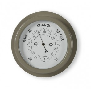 Gooseberry Barometer for Weather Forecast
