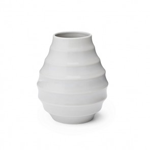 Morso Bark (Small 15cm ) porcelain vase