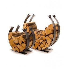 Jacobean Log Ring