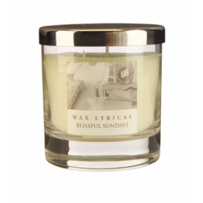Blissful Sunday - Wax Lyrical Candle