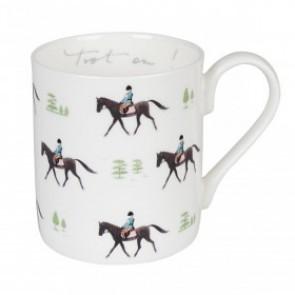 sophie allport horse mug