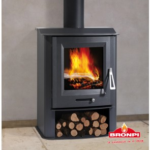 Bronpi Avila Stove