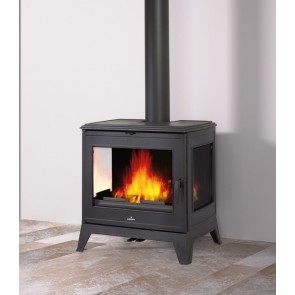 Bronpi Bury 5 Stove