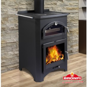 Bronpi Monza Stove