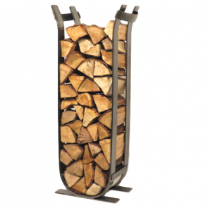Broomfield Vale Log Holder - Large