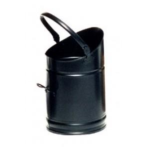 All Black Kinton Coal Bucket