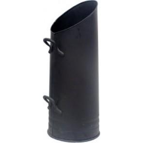 All Black Norfolk Hod Coal Bucket