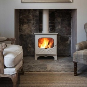 Charnwood Country Living Bembridge Black