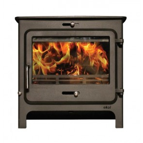 Ekol Clarity 12 Stove