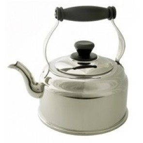 AGA Stainless Steel Classic Kettle