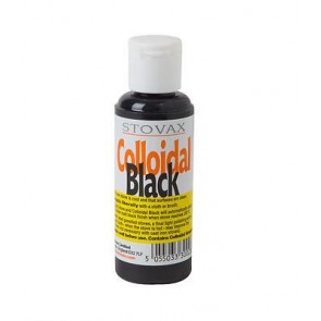 Stovax Colloidal Black