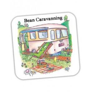 Bean Caravanning